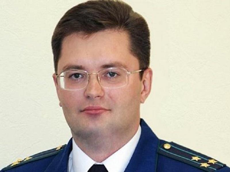 ВКурской области огласили вердикт бывшему зампрокурора Королеву, который задавил женщину