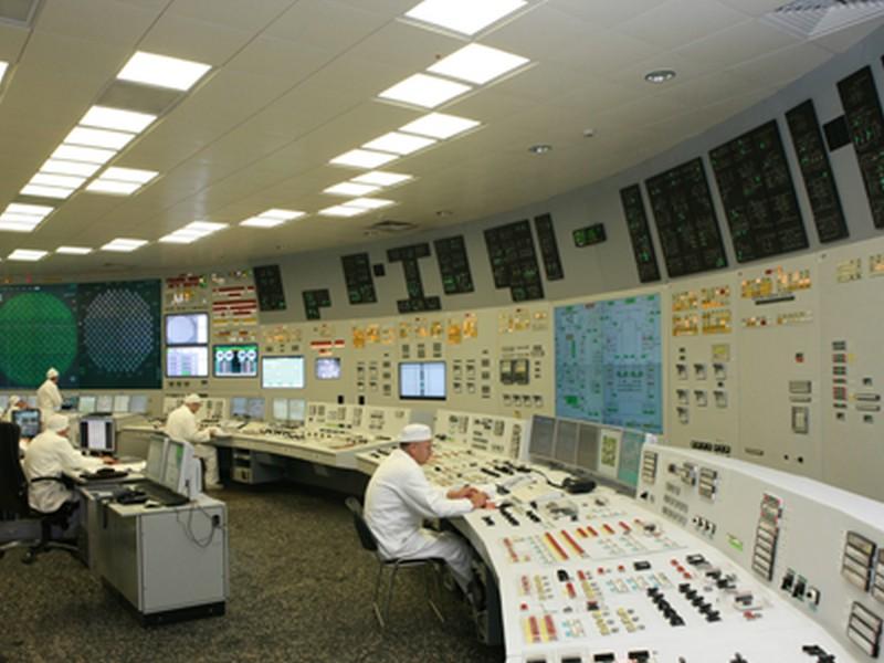 Энергоблок Южно-Украинской АЭС отключили для тестирования американского ядерного топлива