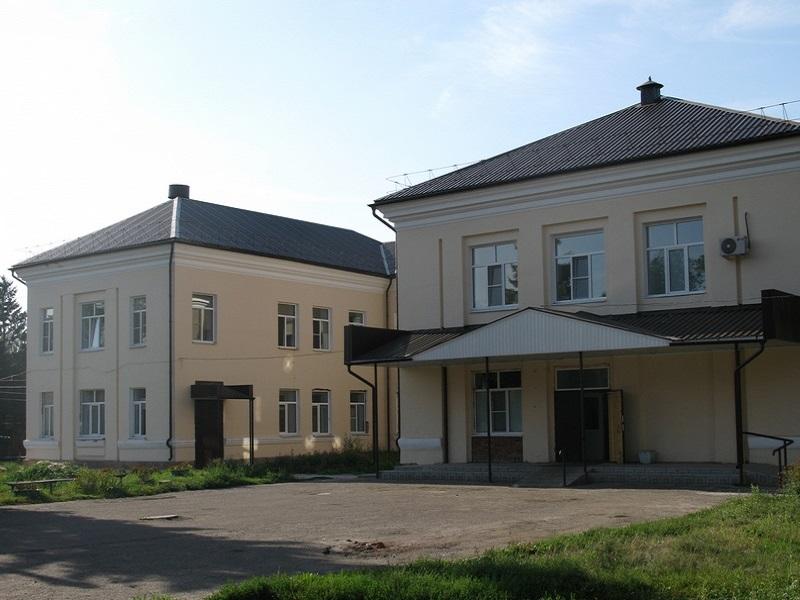 Курский чиновник грозился взорвать больницу за отказ принять его мать