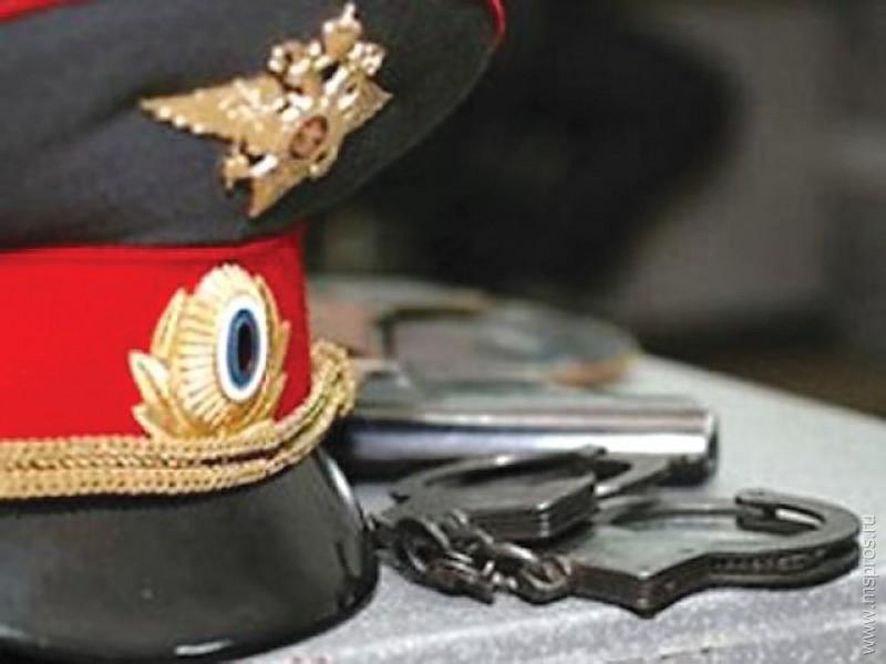 ВКурске осудили прежнего полицейского закражу 750-метровой трубы