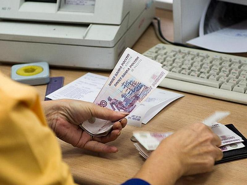 ВКурске мошенники «развели» продавца на32,5 тысячи руб.