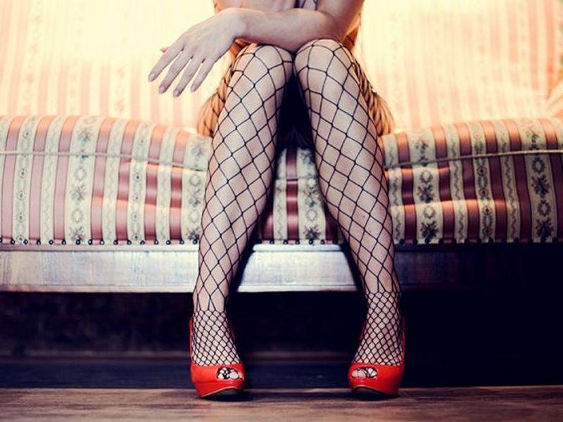 ВКурске выявлен факт занятия проституцией