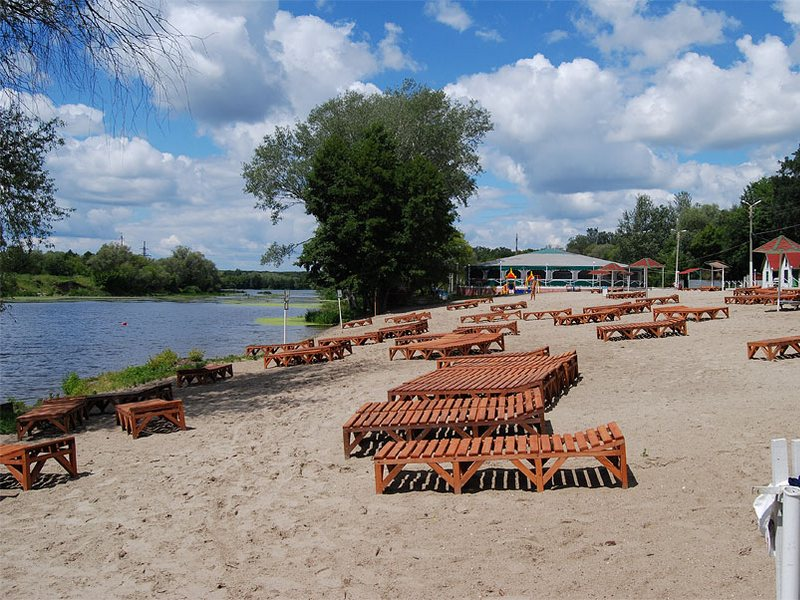 Кновому купальному сезону вКурской области подготовят 57 берегов