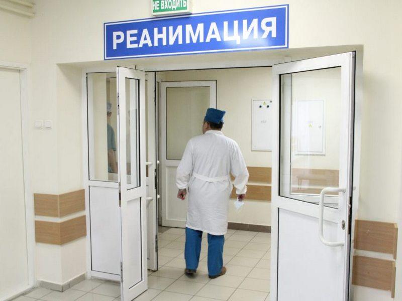 14-летняя жительница Железногорска скончалась ототравления