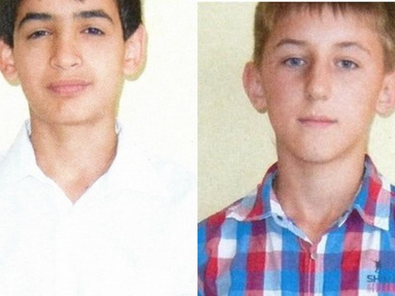 ВКурской области ищут 2-х молодых людей, сбежавших изинтерната