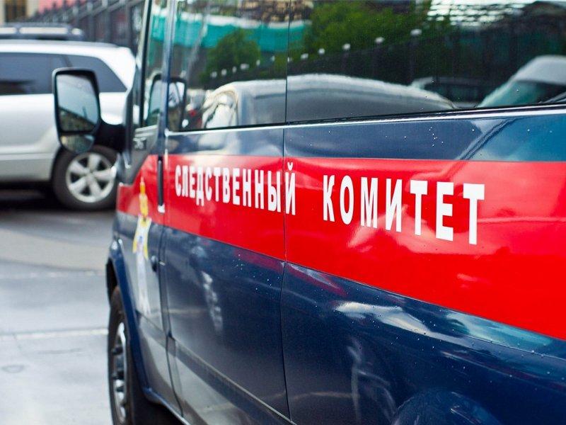 ВКурске мужчина убил гостя ипытался его сжечь