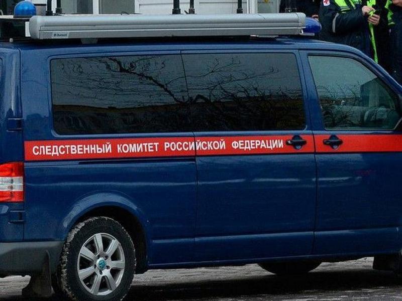 Трое граждан Воронежа убили своего работодателя изКурска