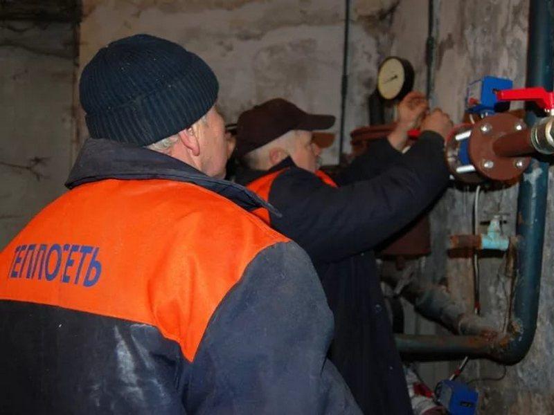 Из-за трагедии  вКурске без тепла осталась практически  тысяча человек
