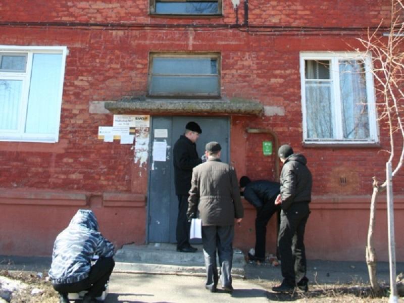 ВКурске под суд идет организатор убийства уголовных авторитетов