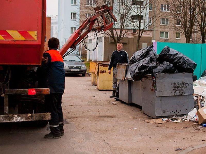 НаКубани одобрили новейшую систему обращения ствердыми коммунальными отходами