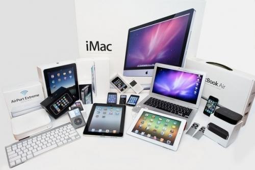 Ремонт техники apple – в чем особенности?