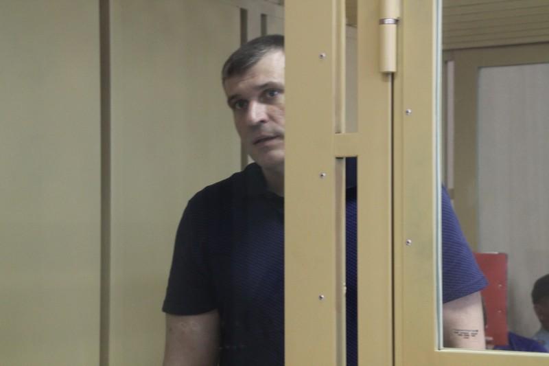 Дмитрий волобуев курск криминал фото